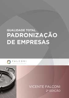 Qualidade Total – Padronização de Empresas – 2ª Ed.