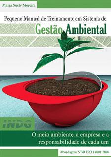 Pequeno Manual de Treinamento em Sistema de Gestão Ambiental