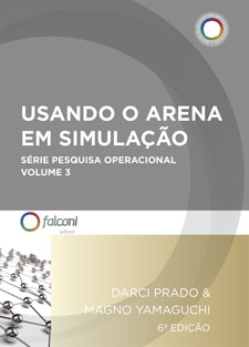 Usando o Arena em Simulação – 6ª Ed.