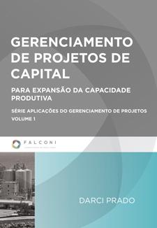 Gerenciamento de Projetos de Capital
